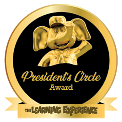 President's Circle Award  - 2018-2011