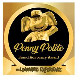Center of Excellence Award - 2018-2015