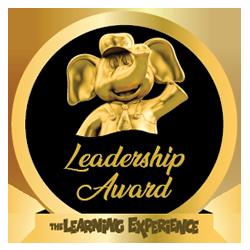 Leadership Award - 2013