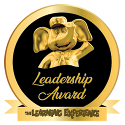 Leadership Award - 2015