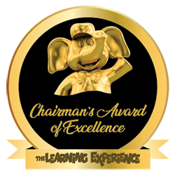Chaiman's Award of Excellence  - 2018