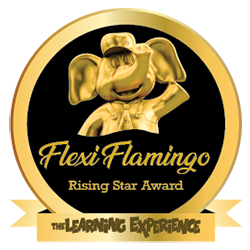 Rising Star Award   - 2014