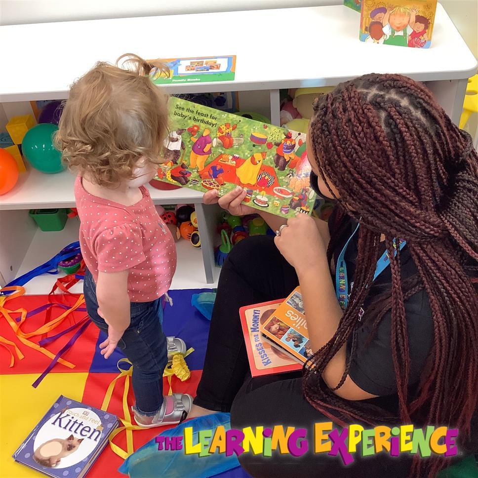 Flexible Childcare in Huntington Beach