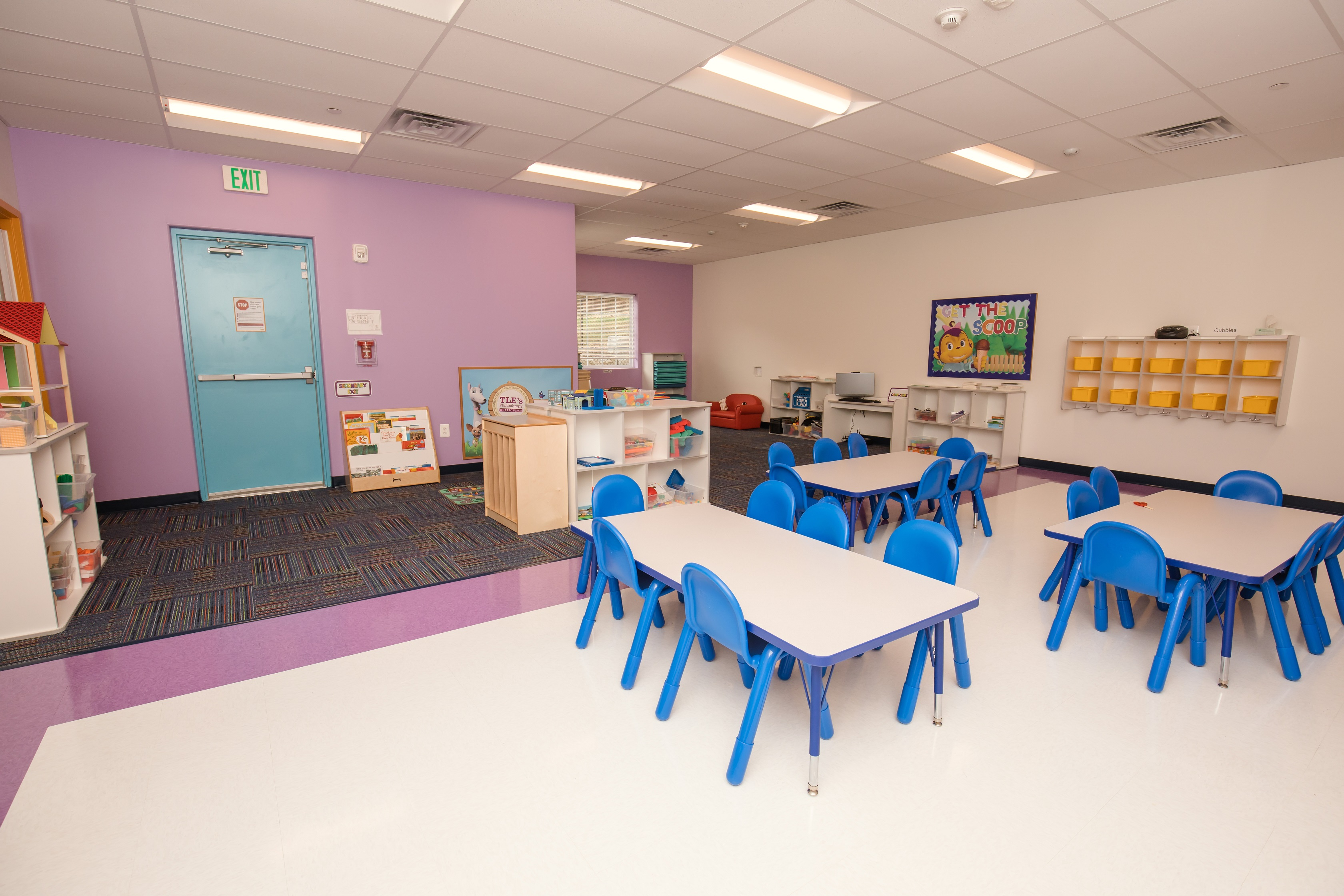 Top Rated Childcare