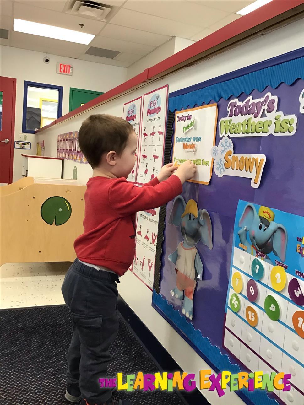 Preschool in Cromwell