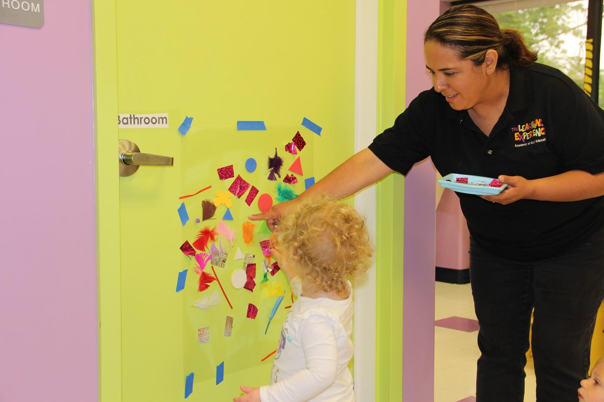 Flexible Childcare in Basking Ridge
