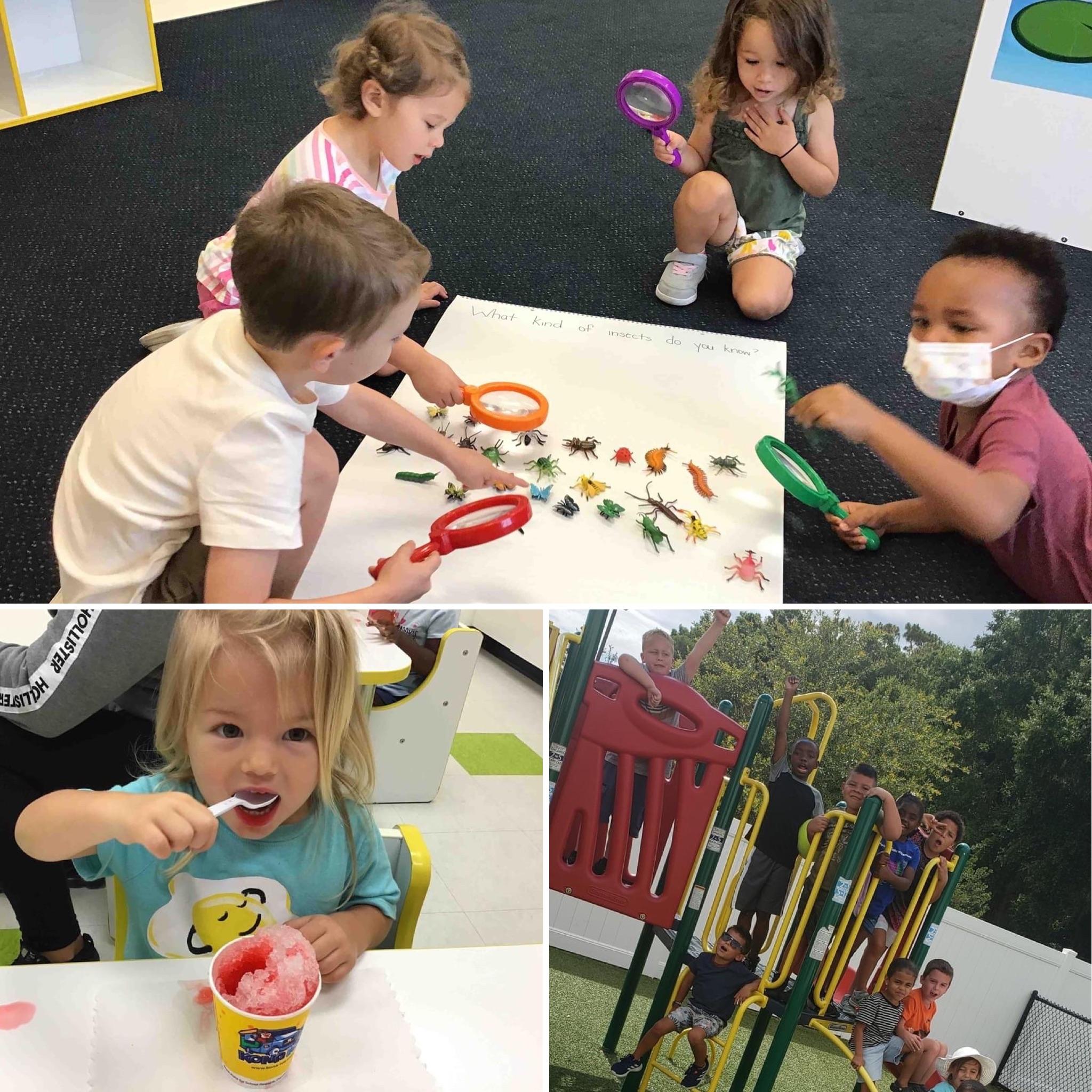 Flexible Childcare in Apopka
