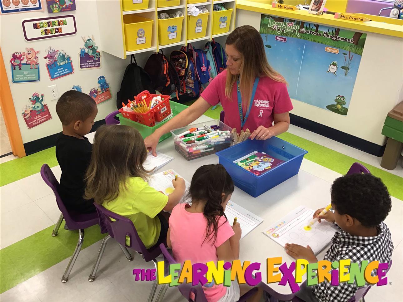 Flexible Childcare in Jacksonville
