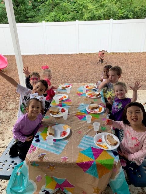 Best Preschool in Glen Allen
