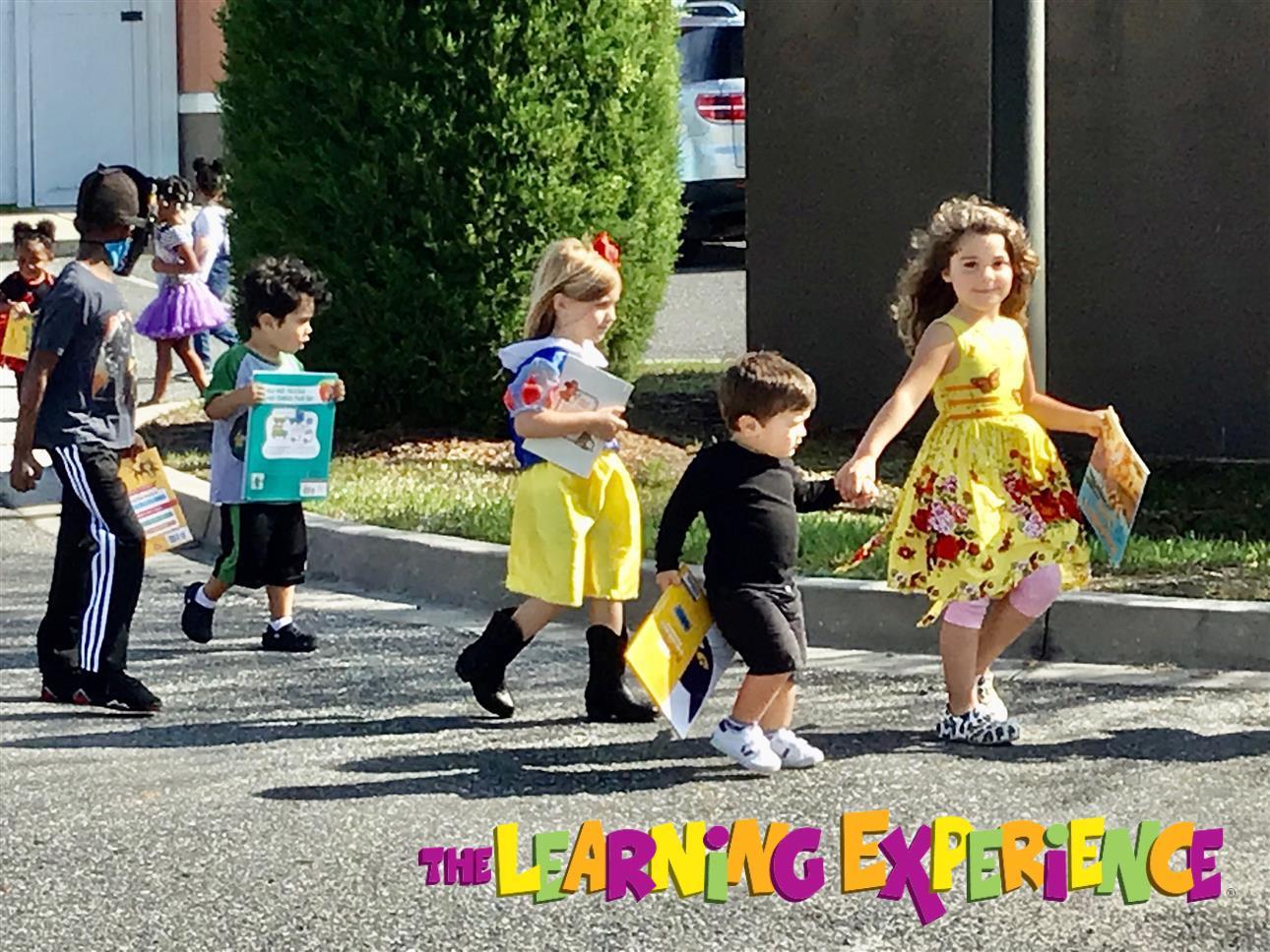 Best Preschool in Jacksonville