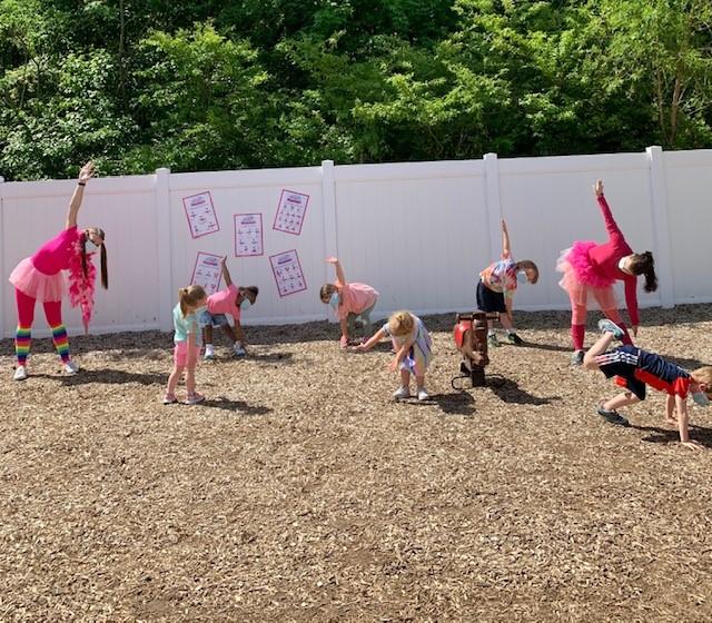 Flexible Childcare in Glen Allen