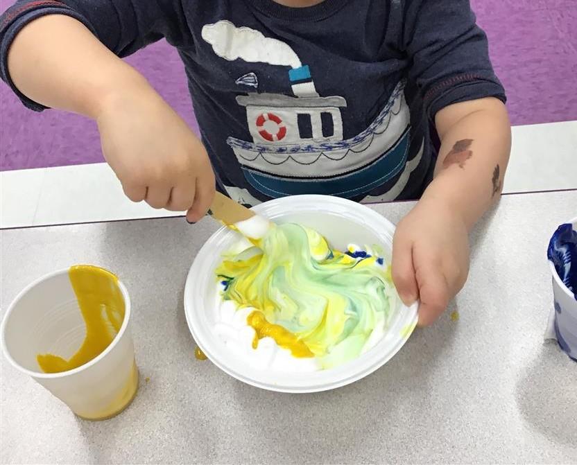 Flexible Childcare in Clinton Hill