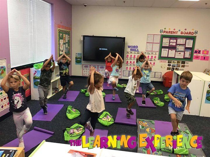 Yippee Yoga