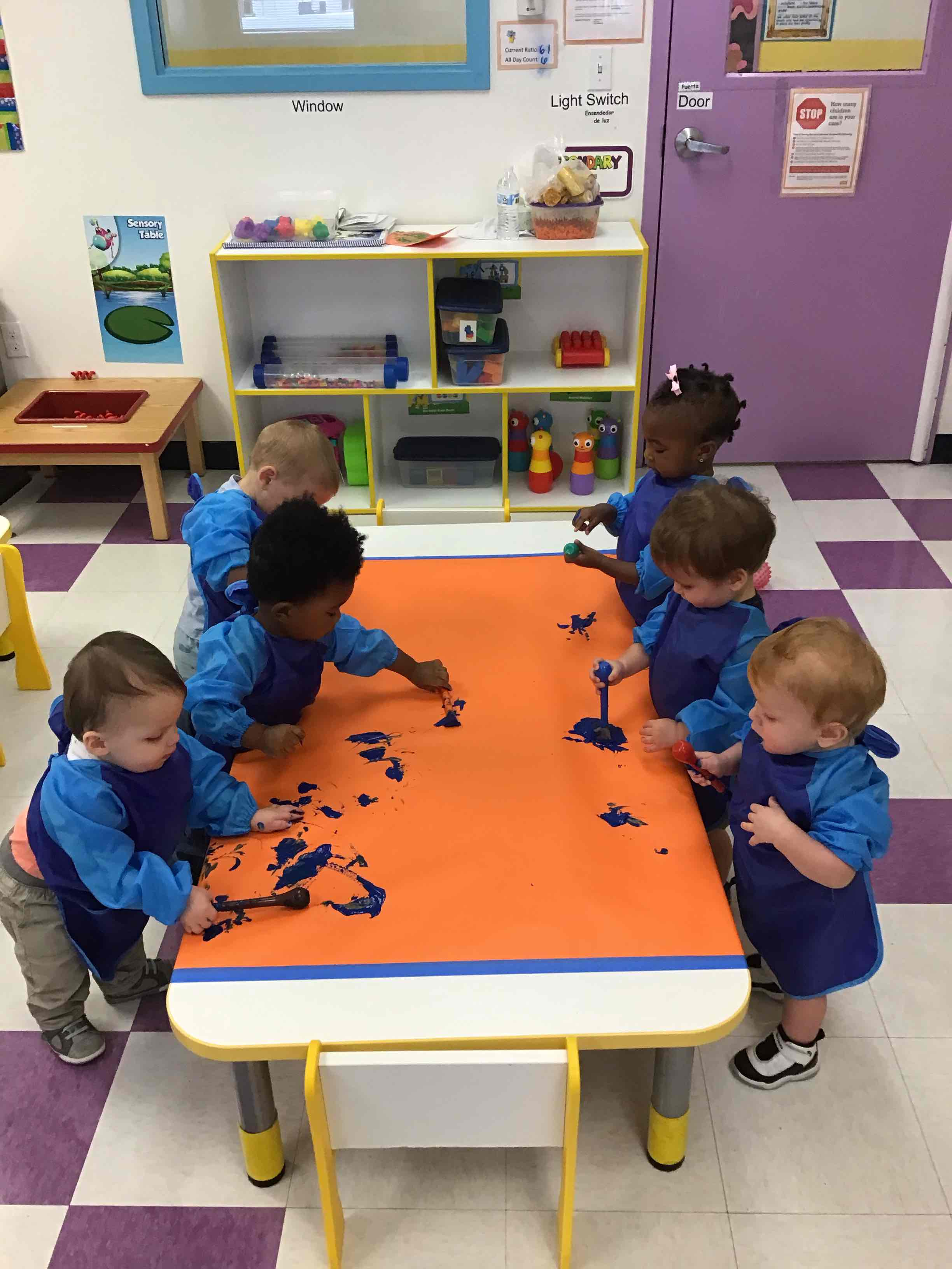 Top rated Daycare