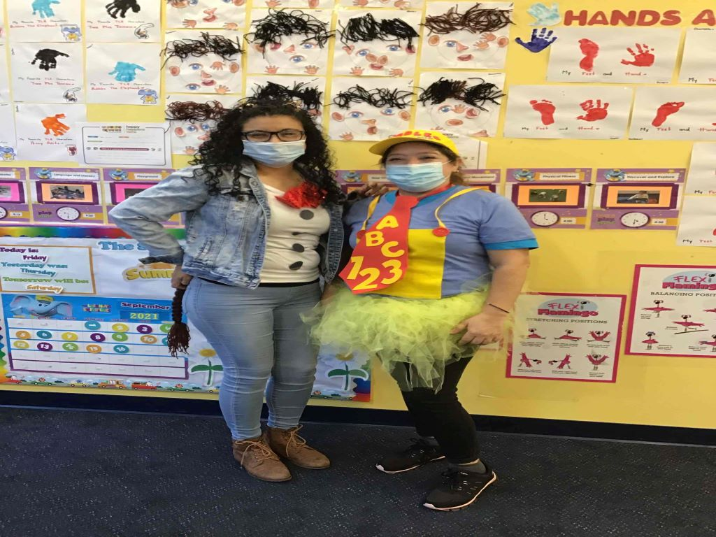 Fun Friday! Dress as your favorite TLE Character.jpeg