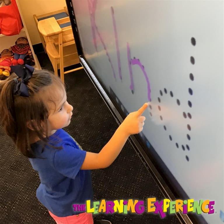 Best Preschool in Aubrey
