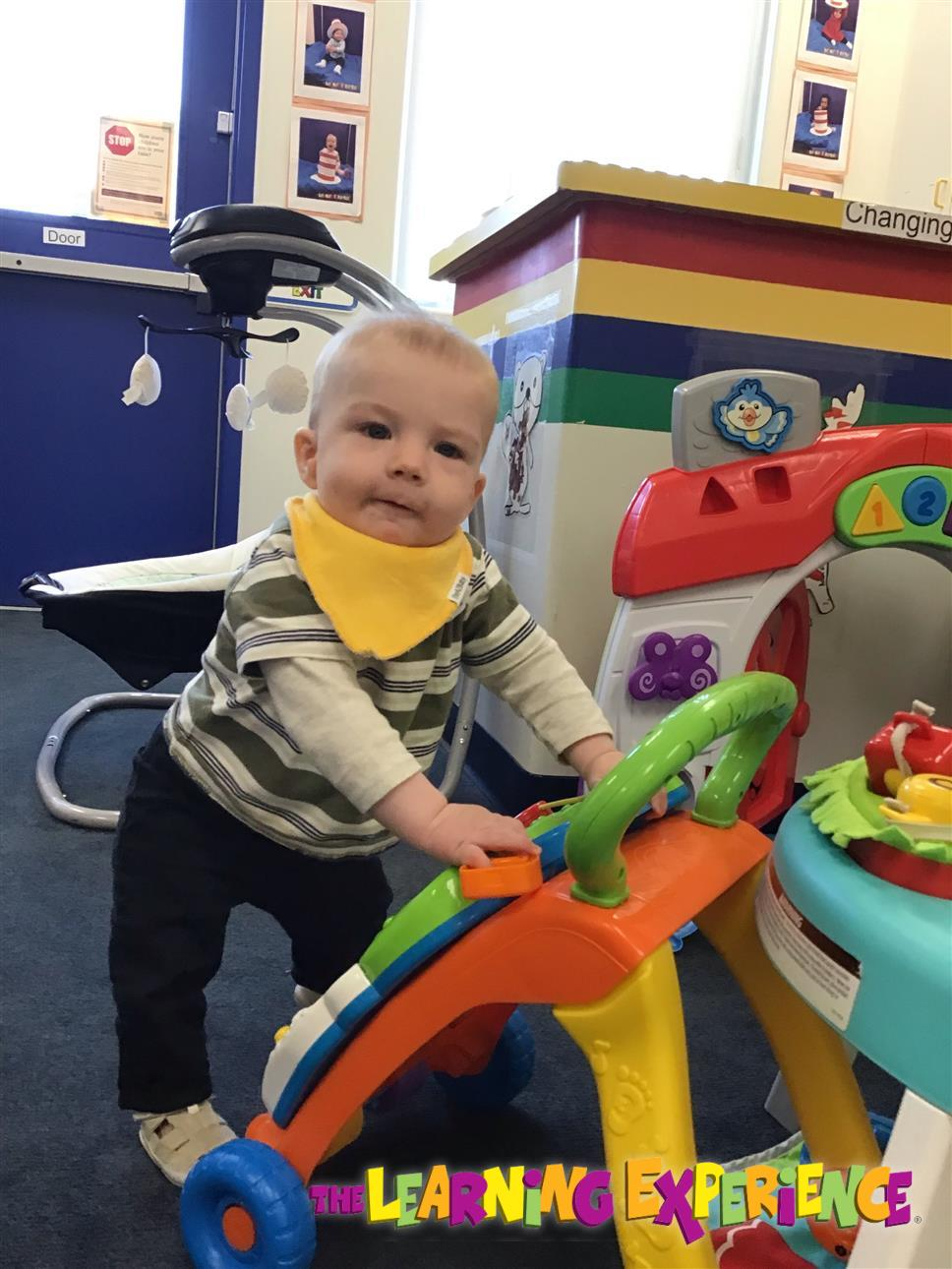 Flexible Childcare in Hopewell