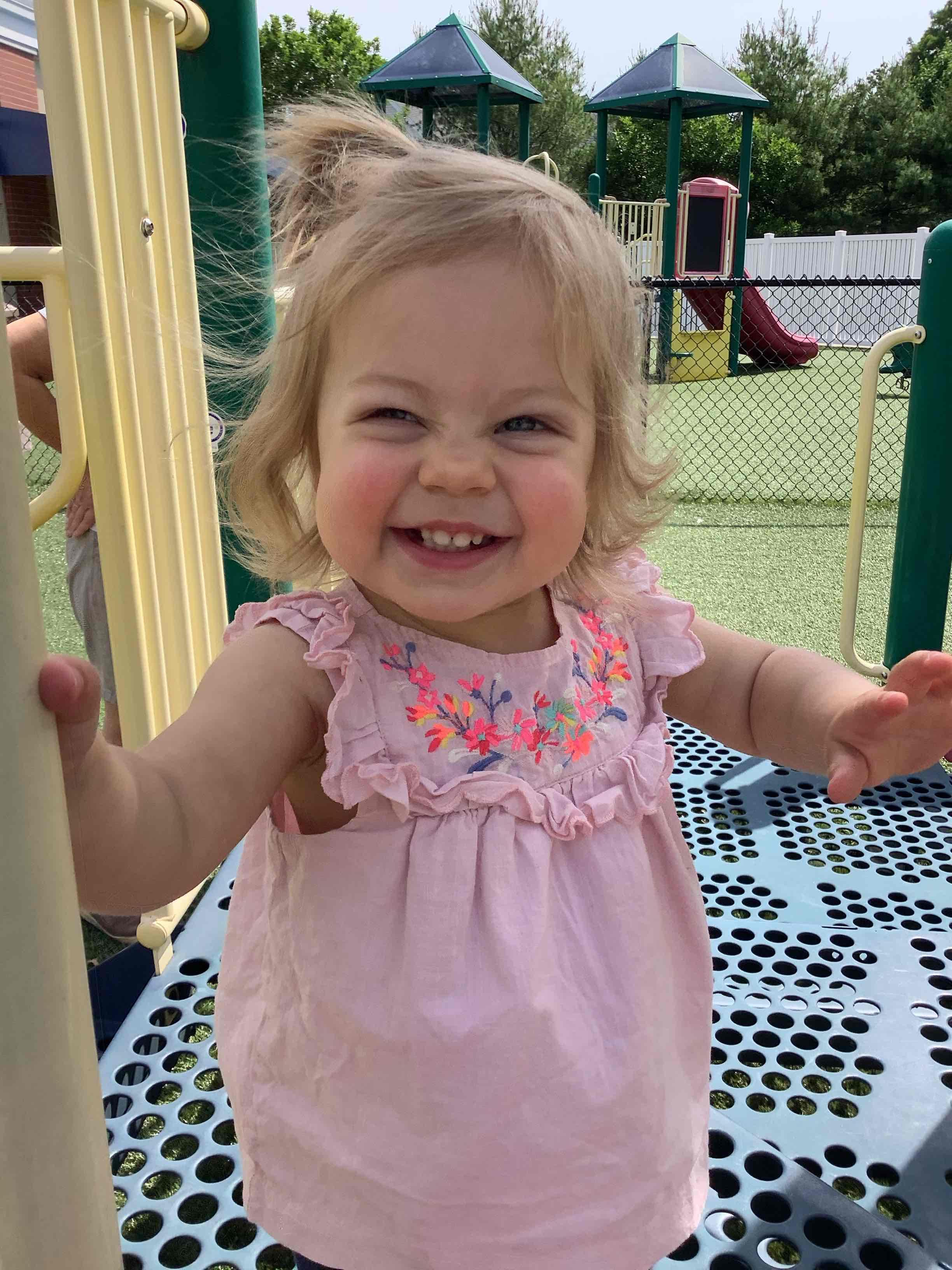 Flexible Childcare in Foxboro