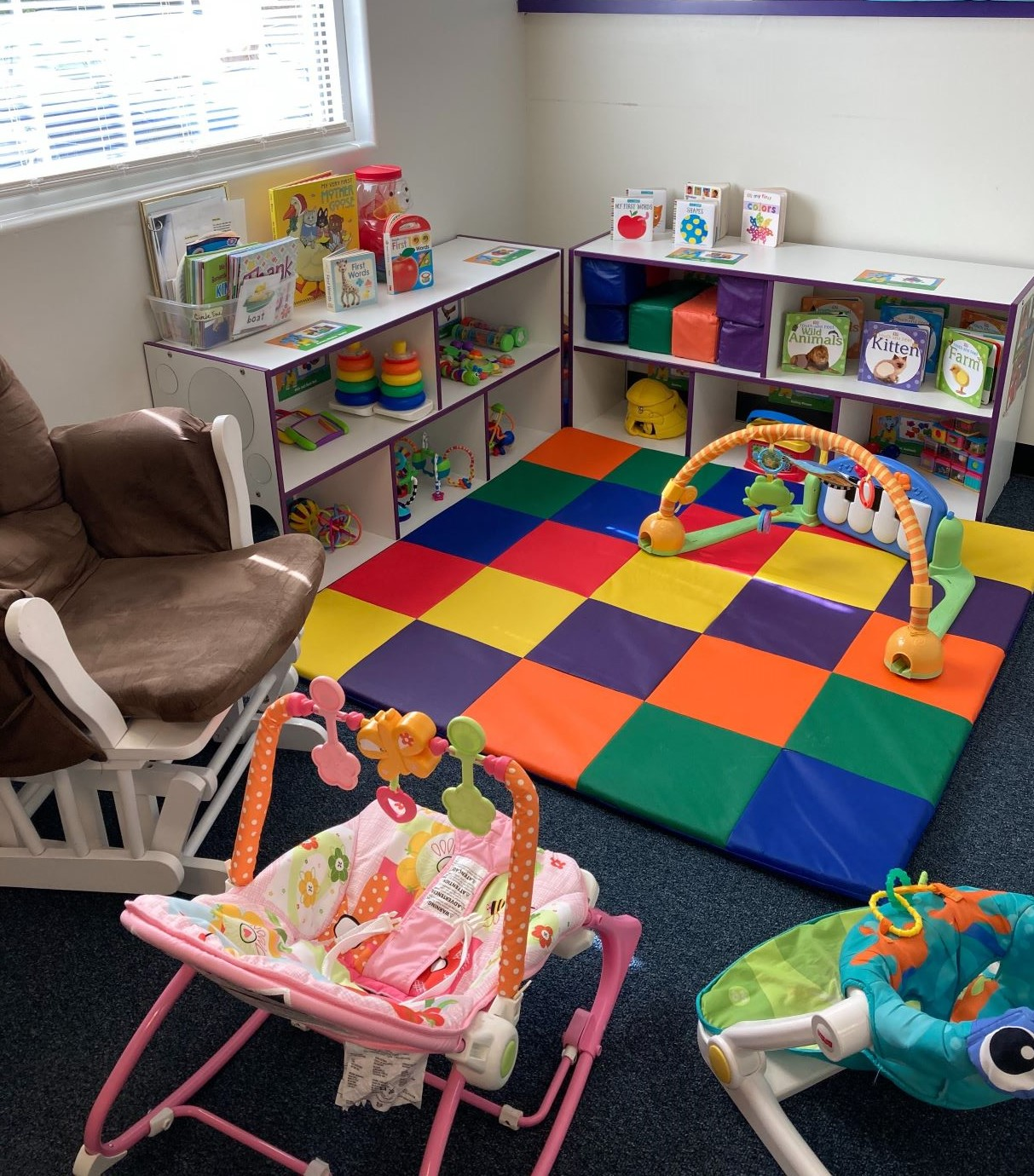 Best Daycare in Charlotte