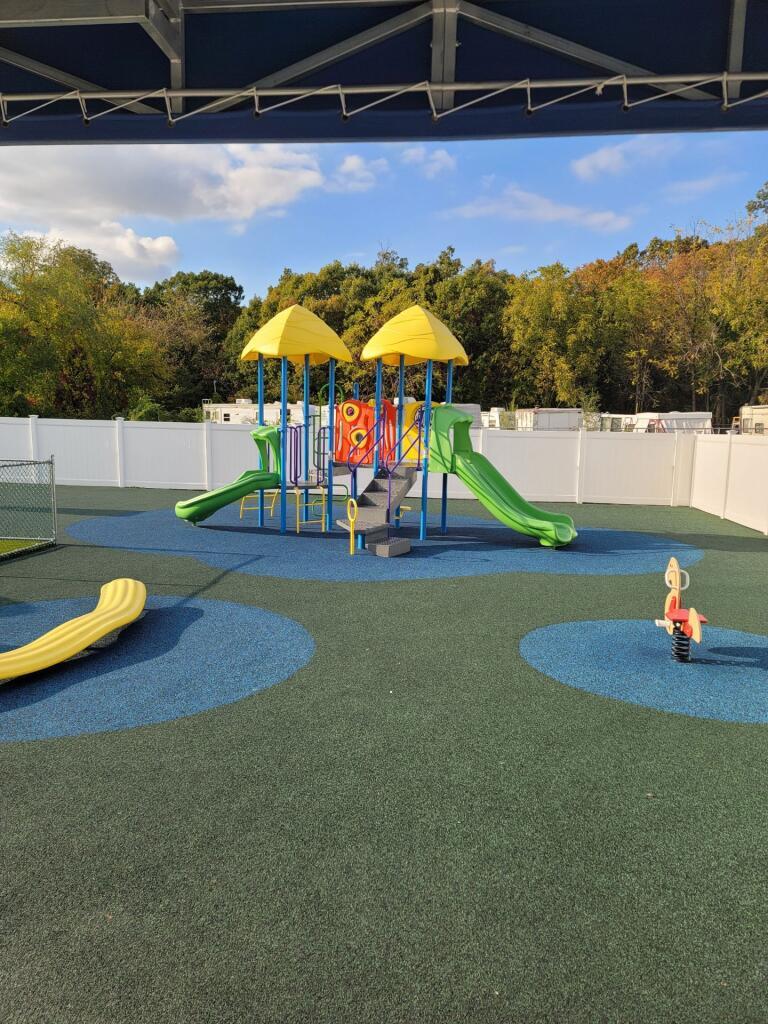 PS Playground