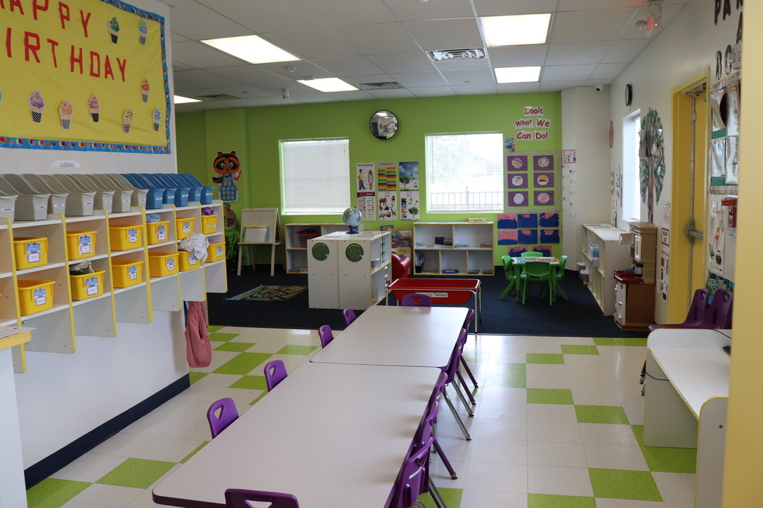 Preschool 2A for 4 year olds