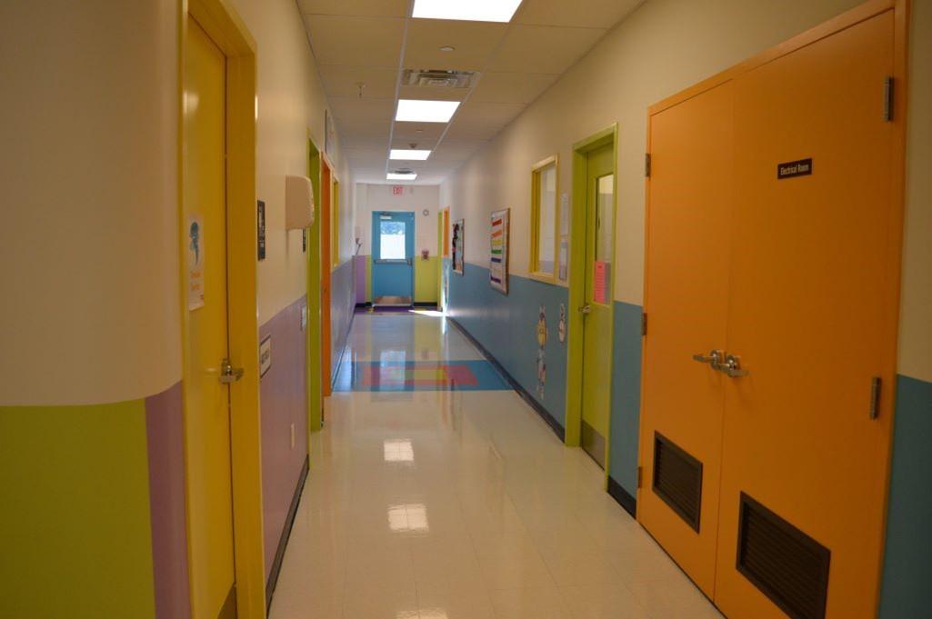 The Learning Experience at Mt Juliet Childcare Center, Preschool and Kindergarten Preschool Hallway.JPG