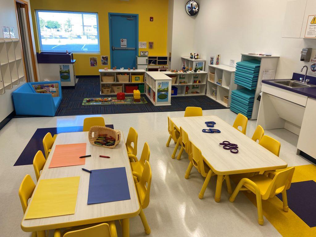 Prepper Classroom