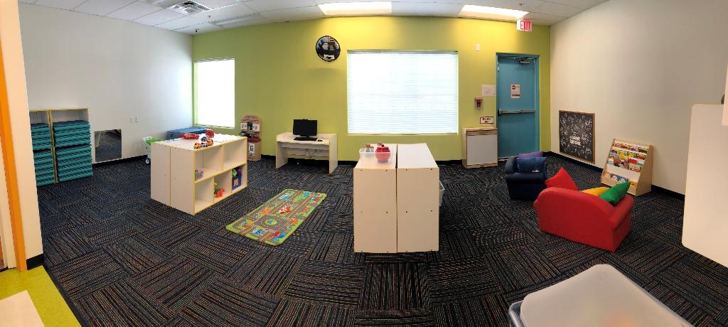 Preppers Classroom