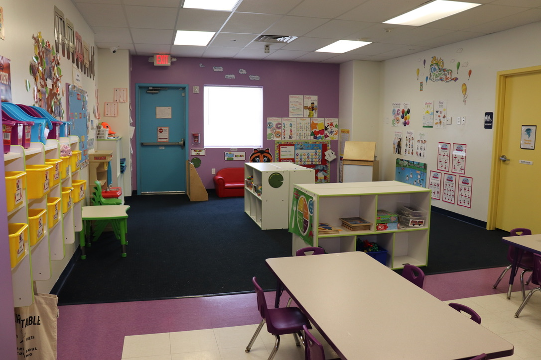 Preschool 1A for 3 year olds