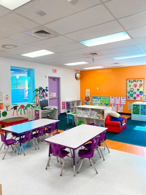 Preschool 1A