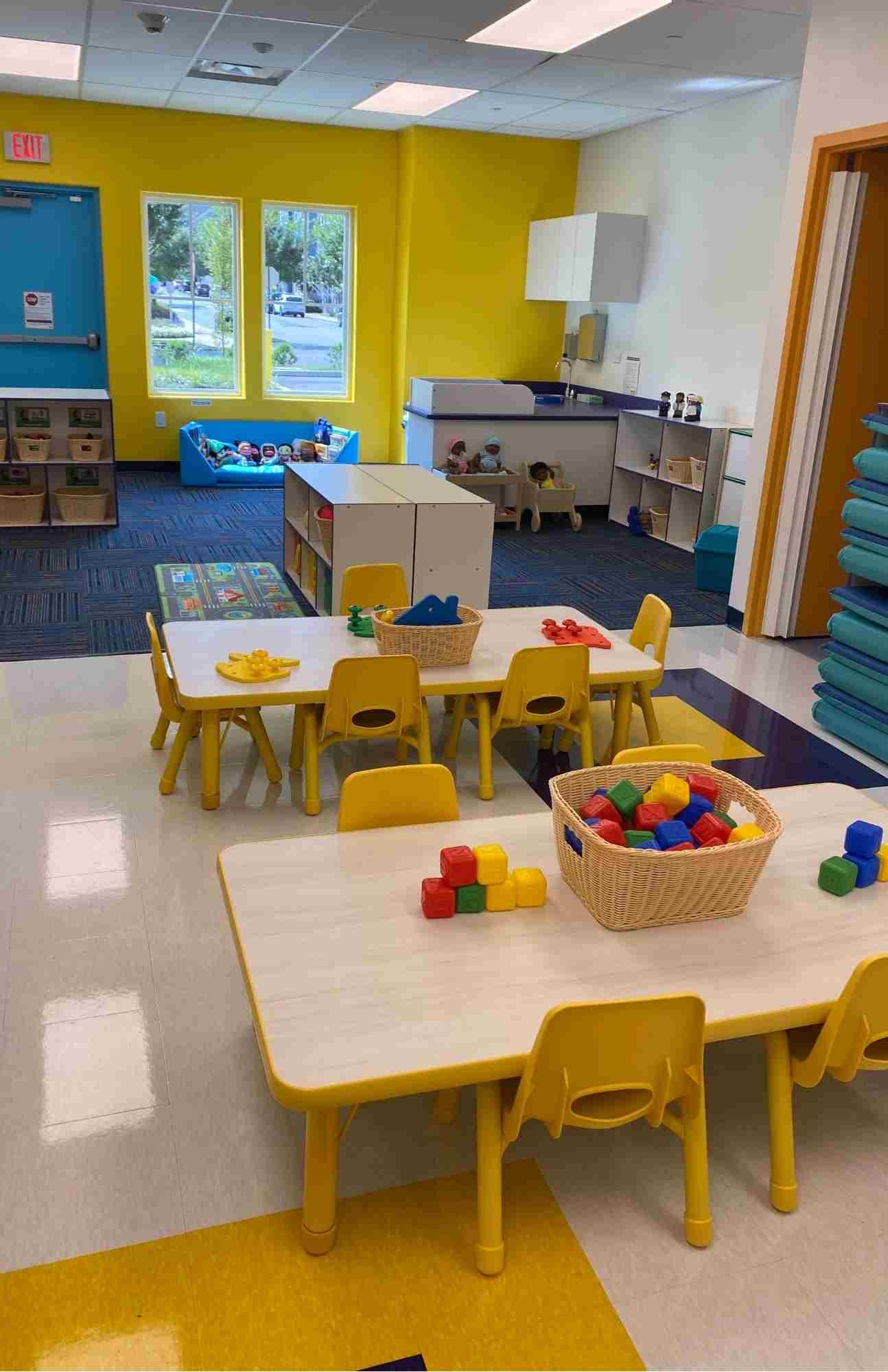 Twaddler Classroom