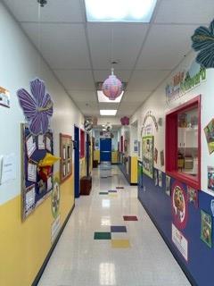 Infant Hallway