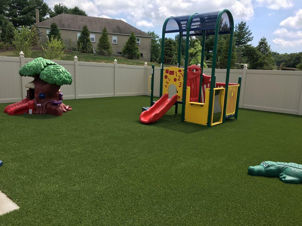 Toddler, Twaddler, Prepper Playground