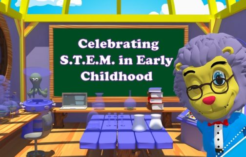 Celebrating S.T.E.M. In Early Childhood 504x322