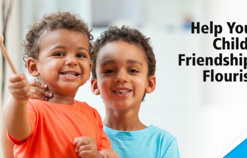ChildsFriendships Title 504x322