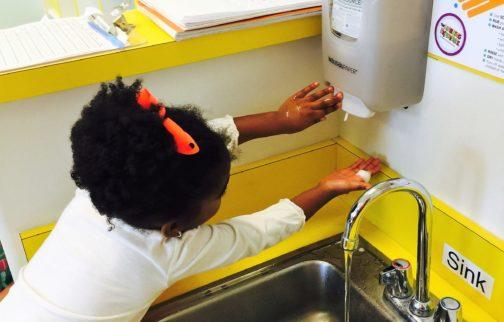 Lake Nona Hand Washing 504x322