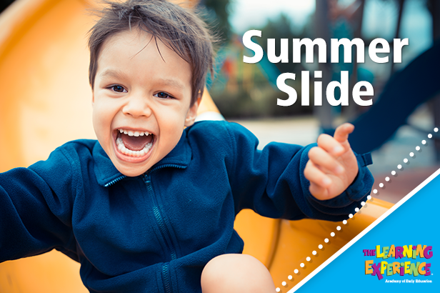 Avoiding the Summer Slide
