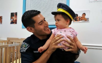 How to Teach Children About Community Helpers